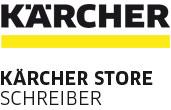 Kärcher Store Schreiber Logo
