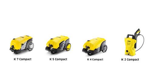 hg hochdruckreiniger compact