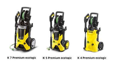 hg hochdruckreiniger premium eco