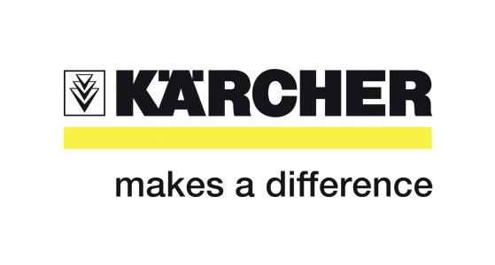 Kärcher Logo bis Juli 2015