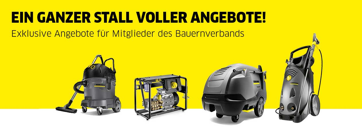 krcher angebot finest angebot karcher ksport enduro with. Black Bedroom Furniture Sets. Home Design Ideas