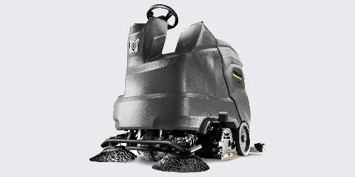 Kärcher Scheuersaugmaschine  B 150