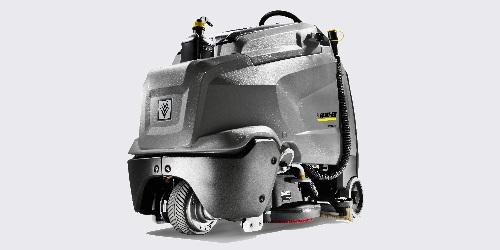 Kärcher Scheuersaugmaschine B 95