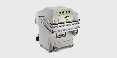 Kärcher automatischer Teilereiniger PC 60/130 T