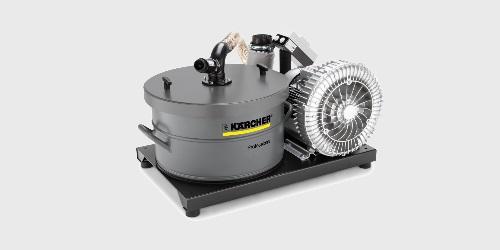Kärcher Industriesauger - IVR-B 50/30