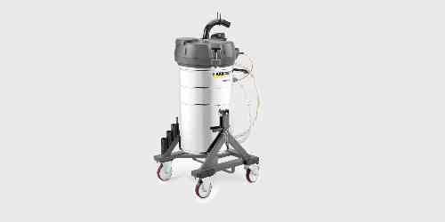 Kärcher Industriesauger - IVR-L 100/24-2 TC (Standard / Me / Me Dp)