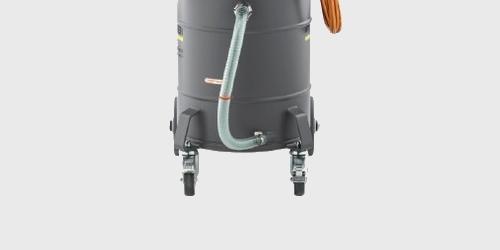 Kärcher Industriesauger - Entleerungsschlauch