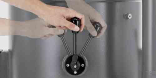 Kärcher Industriesauger - Einfache Gerätehandhabung