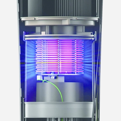 Kärcher Luftreiniger mit einzigartiger Plasmabehandlung