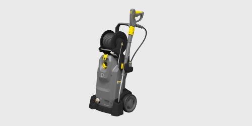 Kaercher Kaltwasser Hochdruckreiniger HD 8/18-4 MX Plus Agri
