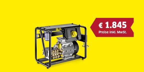 Melkstandreiniger Hochdruckreiniger HD 9/18-4 Cage Plus Farmer