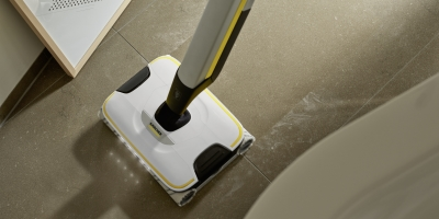 Kärcher FC 7 Cordless - 20% bessere Reinigungsleistung