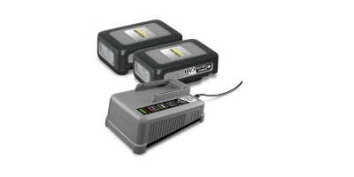Kärcher Battery Power+ 18/30
