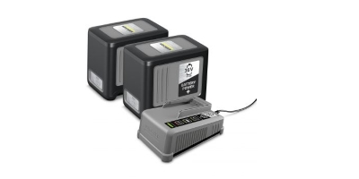 Kärcher Battery Power+ 36/60